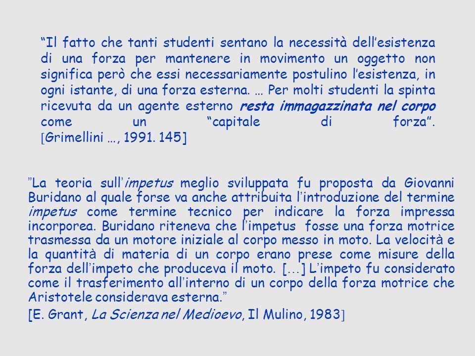 [E. Grant, La Scienza nel Medioevo, Il Mulino, 1983